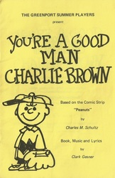 You're A Good Man Charlie Brown, 1981