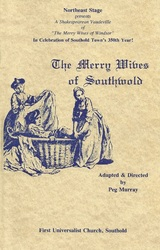Merry Wives of Southwold, 1990