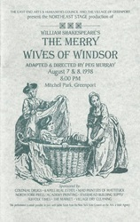 Merry Wives of Windsor, 1998